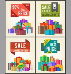 90 best price limit edition super discount vector image