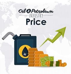 Petroleum Price vector