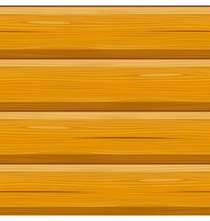 wooden blockhouse log cabin seamless background vector image vector image