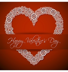 Happy Valentiness Day vector
