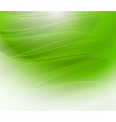ornate background wave vector image