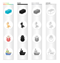 Recreation care games and other web icon in vector