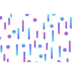 Futuristic cover design for notebook paper vector