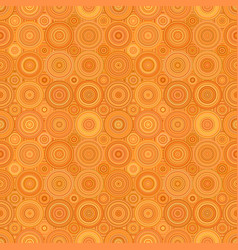 Abstractal circle pattern background - graphic vector
