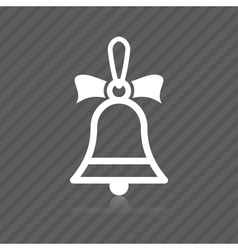 Bell icon vector