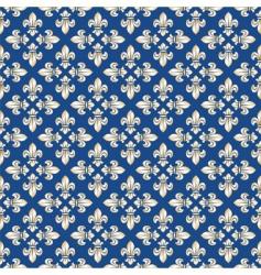 golden texture vector image vector image
