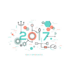 Future trends and prospects in business process vector