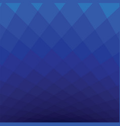 blue abstract tone background vector image