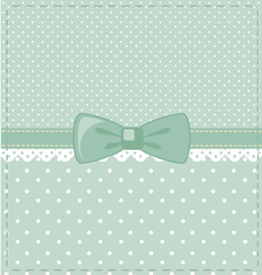 Blue-polka-dots vector