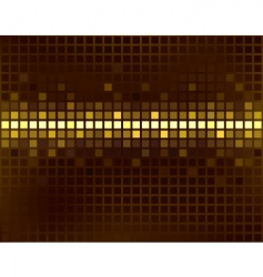 squares line background vector image