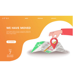 We have moved concept vector