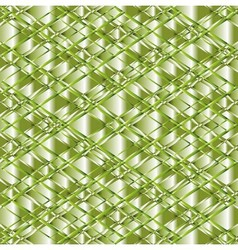 Green Elegant technical abstract background design vector