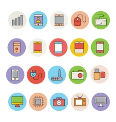 Devices Icon 1 vector image