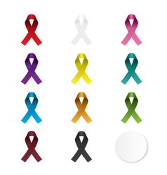 Awareness Ribbon vector