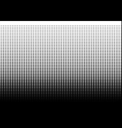 Halftone dots dotted gradient vector
