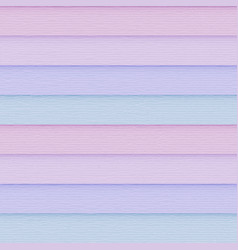 Pastel color stripes pattern vector
