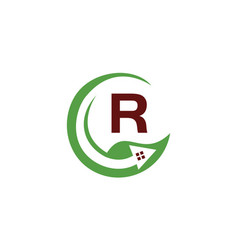 Eco home initial r vector