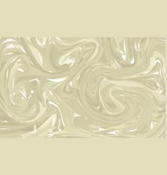 Gray digital marbling elegant marbled background vector