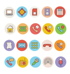 Devices Icon 3 vector