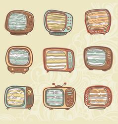 tvs vector image