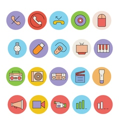 Devices Icon 5 vector image