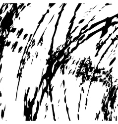 Background chaos grunge vector