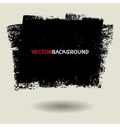texture grunge background vector image