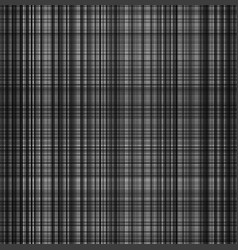 gray neutral background of cells and stripes vector image