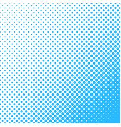 halftone dot pattern background - graphic design vector image