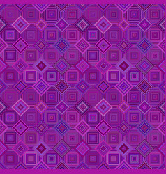 purple geometrical abstract diagonal square vector image