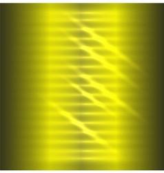 Abstract design dark yellow background vector