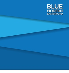 Blue Graphic Background vector image