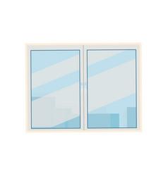 Two fold window vector