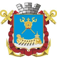 Mykolaiv vector image
