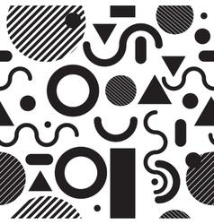Fashion seamless pattern vector