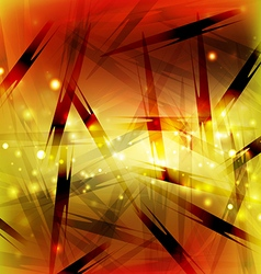 light abstract background vector image vector image