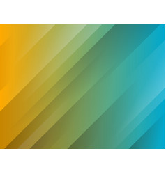 abstract modern stripped background vector image