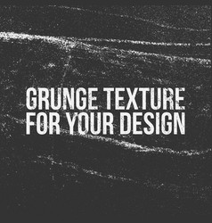 grunge texture for your design vector image