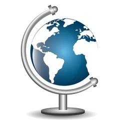 World global map vector
