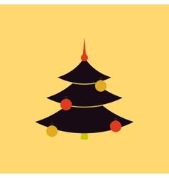 Christmas tree christmas tree vector