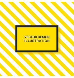 seamless line background template vector image