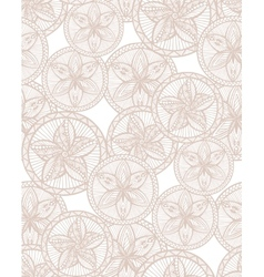 Background pattern 3 vector image vector image