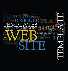 benefits of webmaster toolkit and resources text vector image