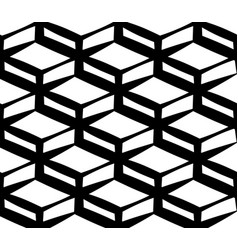 Tilted squares rectangles tileable repeatable vector