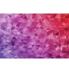 Beautiful purple red templates vector image vector image