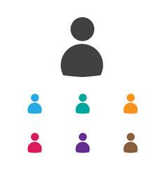 Of statistic symbol on member vector