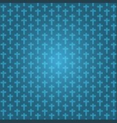 background dark blue color halloween vector image