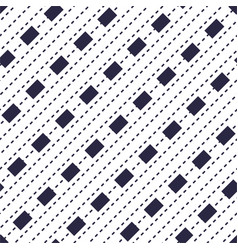 minimal dashed lines seamless pattern abstract vector image