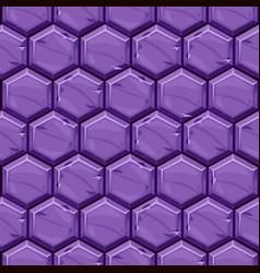 Seamless textured pattern bright purple vector