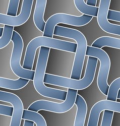 Bound tape seamless pattern vector